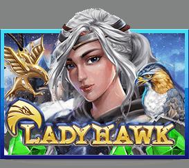 แนะนำเกม Lady Hawk