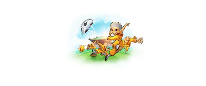 Shaolin Soccer Main