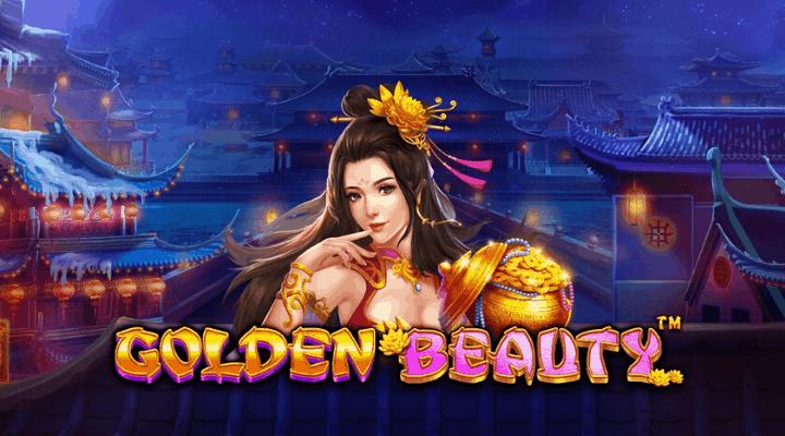 เกมสล็อต Golden Beauty