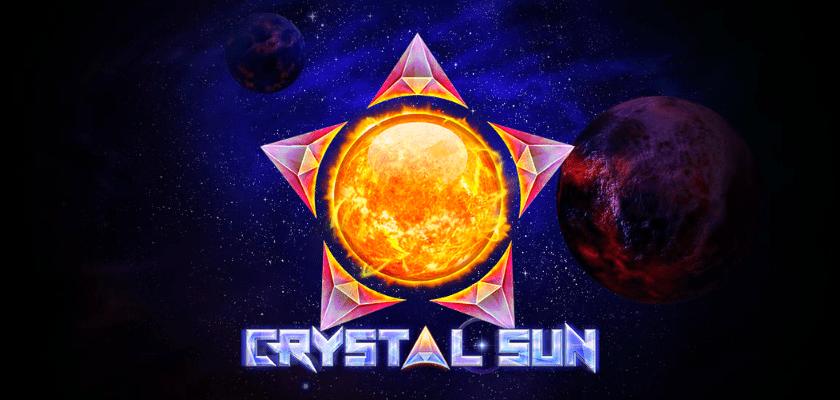 Crystal Sun เพชรเม็ดงามแห่งแสงอรุณ