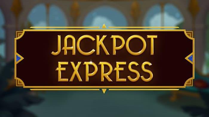 ช่องทางรวย กับเกมสล็อต Jackpot Express