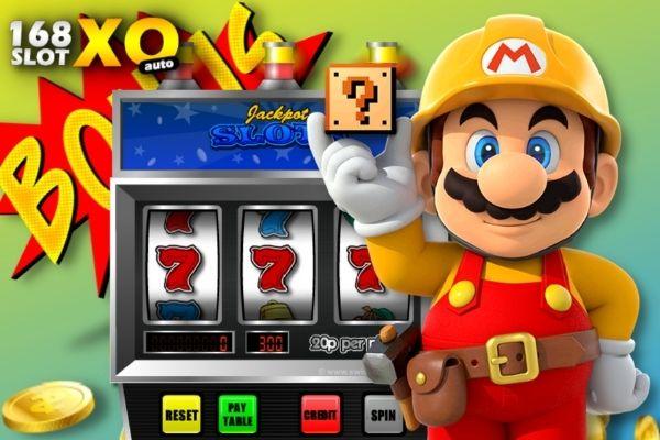 ฟรีสปินใน เกมสล็อต ช่วยให้เอาชนะได้ง่าย ๆ ! สล็อต สล็อตออนไลน์ เกมสล็อต เกมสล็อตออนไลน์ สล็อตXO Slotxo Slot ทดลองเล่นสล็อต ทดลองเล่นฟรี ทางเข้าslotxo