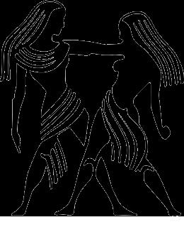 ราศีเมถุน (15 มิถุนายน – 14 กรกฎาคม)